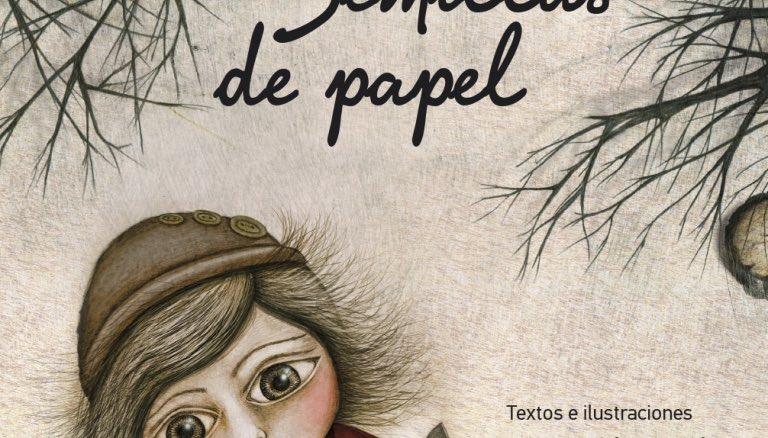 'Semillas de papel' llega en noviembre a Algar Editorial