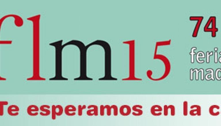 Algar Editorial acude a la Feria del Libro de Madrid con buenas expectativas