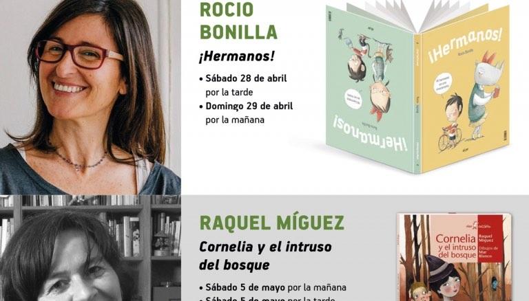 53 Feria del Libro de Valencia