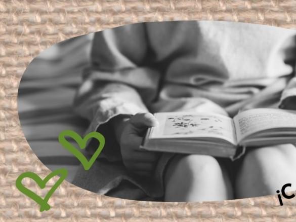 ¡Celebra el Día del Libro Infantil y Juvenil haciendo 'booktubes'!