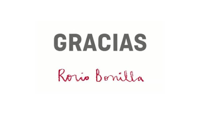 ¡Atención! ¿Queréis descubrir el nuevo libro de Rocio Bonilla?