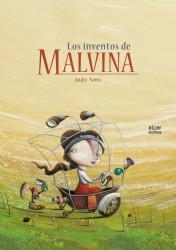 Los inventos de Malvina