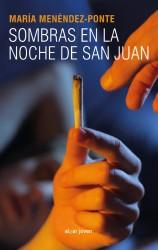 Sombras en la noche de San Juan