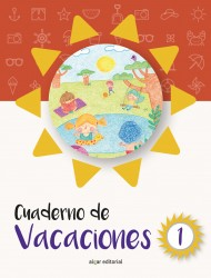 Cuaderno de vacaciones 1
