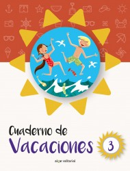 Cuaderno de vacaciones 3