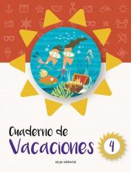 Cuaderno de vacaciones 4