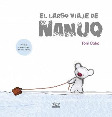 El largo viaje de Nanuq