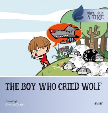 The Boy who Cried Wold