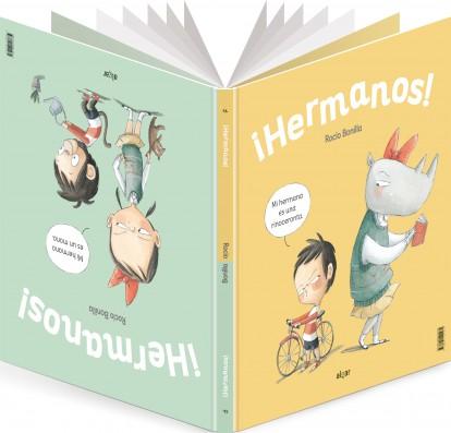 10 libros de Hermanos