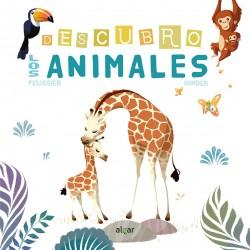 Descubro los animales