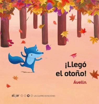 ¡Llegó el otoño!