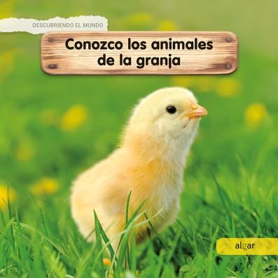 Conozco los animales de la granja