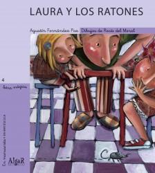 Laura y los ratones
