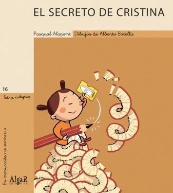 El secreto de Cristina