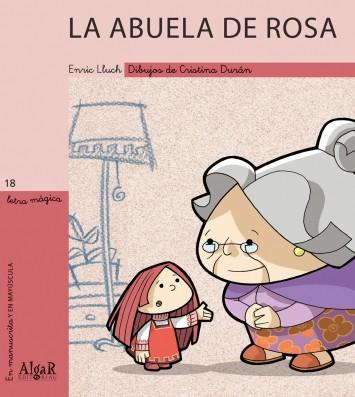 La abuela de Rosa