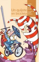 Un quijote en bicicleta