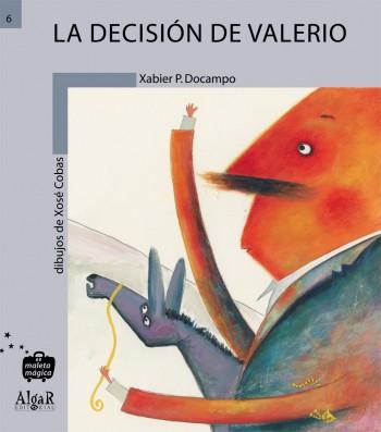 La decisión de Valerio