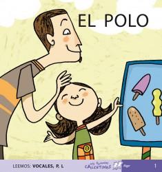 EL POLO (Leemos: vocales, P, L)