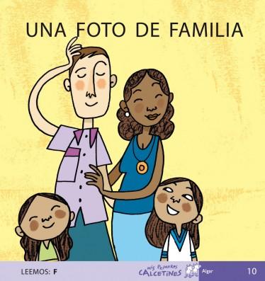 UNA FOTO DE FAMILIA (Leemos: F)