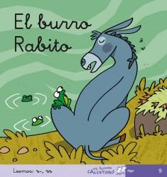 El burro Rabito (Leemos: r-, rr)