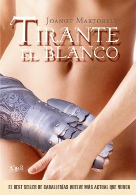 Tirante el Blanco (rústica)