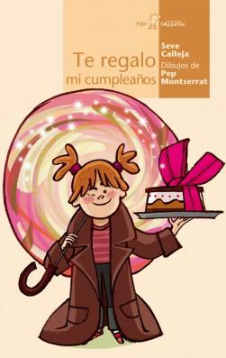Te regalo mi cumpleaños