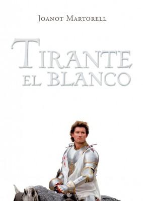 Tirante el Blanco (tapa dura)