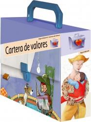 MALETA CARTERA DE VALORES
