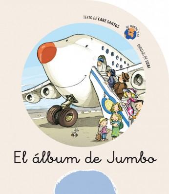 El álbum de Jumbo