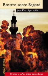 Rostros sobre Bagdad