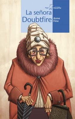 La señora Doubtfire