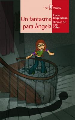 Un fantasma para Ángela