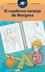 El cuaderno naranja de Morgana