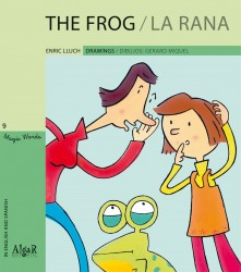 The Frog / La rana
