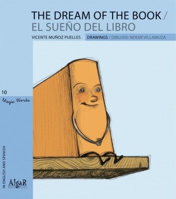 The dream of the book / El sueño del libro