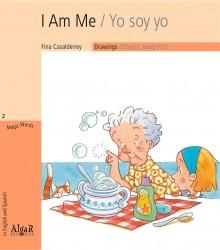 I am me / Yo soy yo