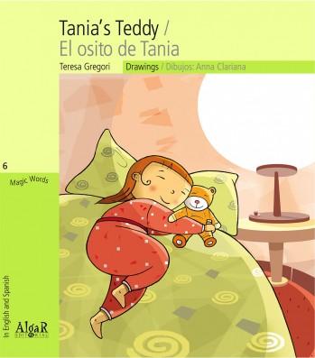 Tania's Teddy / El osito de Tania