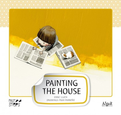 Painting-the-house