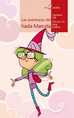 Las aventuras del hada Marcela