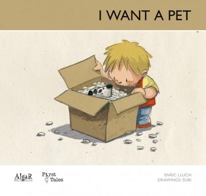 I Want a Pet