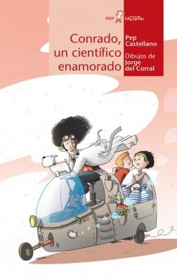 Conrado, un científico enamorado