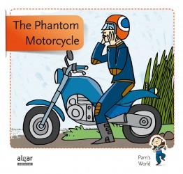 The Phantom Motorcycle