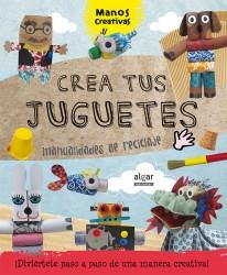 Crea tus juguetes