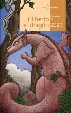 Filiberto el dragón