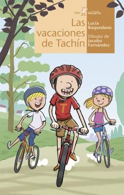 Las vacaciones de Tachín