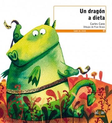 Un dragón a dieta