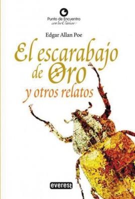 El escarabajo de oro y otros relatos