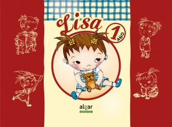 Lisa. 1 año