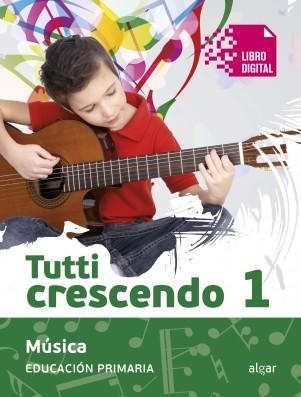 Tutti crescendo 1 (App digital)