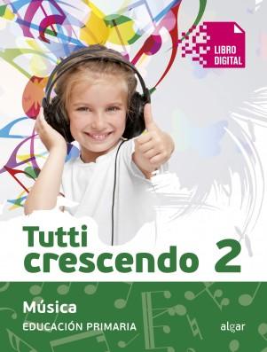 Tutti crescendo 2 (App digital)